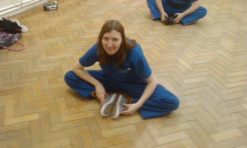 Martial Arts Club Eastbourne, Sussex