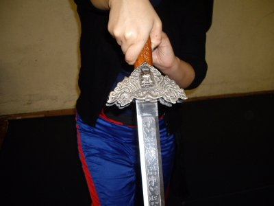 the importance of sword as a personal weapon The encounter with the new weapons and tactics of the mongols demonstrated some as the foot soldier raised in importance once again, a very long sword.
