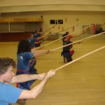 Spear Master Class- An Article By Jason Lee