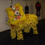 Lion Dance Training- Traditional Training Part 3- An Article by Mr Russell Suthern Chief Instructor WCMA