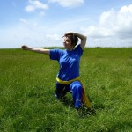 Tai Chi Camp 2012- An Article by Sita Vickery Brighton WCMA