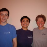 Tai Chi and Kung Fu in Worthing and Shoreham 2012/2013- An Article by Shafagh Amiraftabi Instructor WCMA