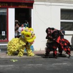 A Year's Preparation for the Chinese New Year of the Snake- An Article by Shafagh Amiraftabi, Instructor WCMA