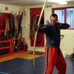 Introduction to Archery Master Class- An Article By The Chief Instructor, Mr Russell Suthern