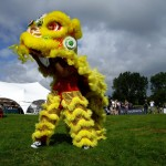 Book Your Lion Dance for 2015
