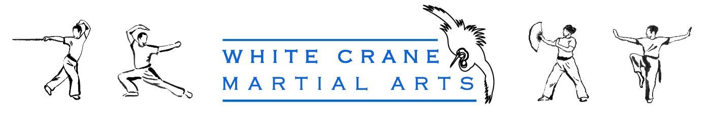White Crane Martial Arts