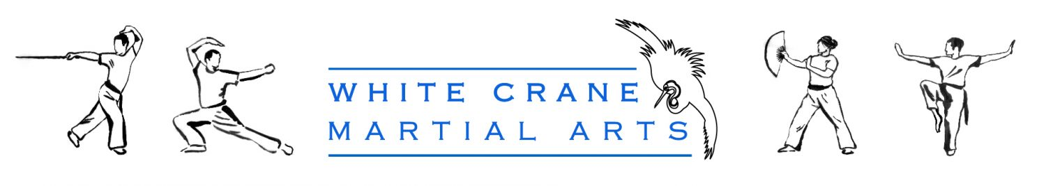 White Crane Martial Arts